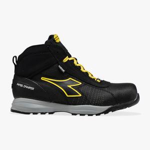 chaussure de sécurité montante