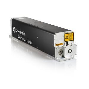 laser CO2 / pulsé / à gaz / infrarouge