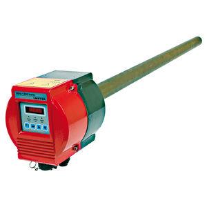 analyseur de combustion / d'oxygène / de gaz de combustion / à intégrer