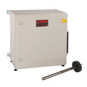 détecteur de monoxyde de carbone / d'incendie / pour applications industrielles / de surveillance