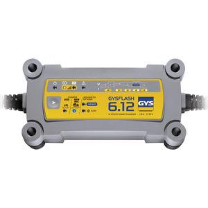 chargeur de batterie plomb-acide / gel / AGM / automatique