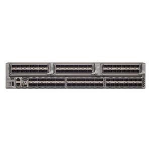 commutateur Ethernet administrable / 48 ports / de niveau 2 / de niveau 3