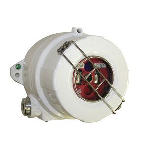 détecteur de flamme / optique / à UV / numérique
