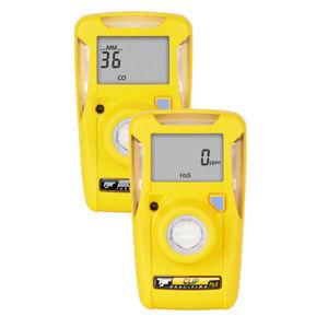détecteur CO / O2 / H2S / SO2