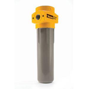 filtre à air comprimé / à cartouche / pour l'industrie agroalimentaire / pour applications pharmaceutiques