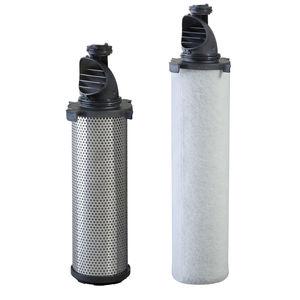 cartouche filtrante à air / pour filtration fine / en PP / à haut rendement