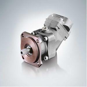 moteur hydraulique à piston axial / à cylindrée fixe / à axe incliné
