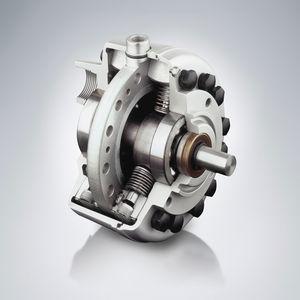 pompe hydraulique à piston radial / compacte / modulaire