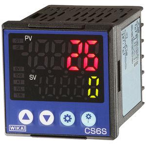 contrôleur de température numérique / PID / programmable / pour l'industrie