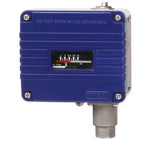 pressostat pour eau / électromécanique