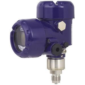 transmetteur de pression relative / HART / PROFIBUS / de process