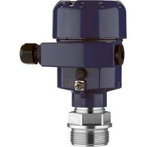 transmetteur de pression relative / analogique / de process / pour l'industrie pétrochimique