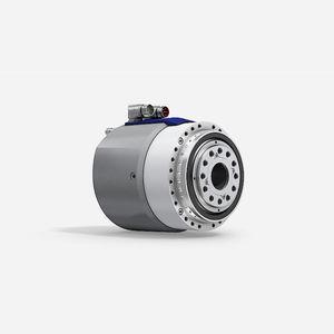 actionneur rotatif / compact / de précision / synchrone