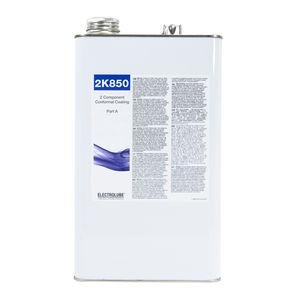 vernis de protection / bi-composant / en polyuréthane / UV