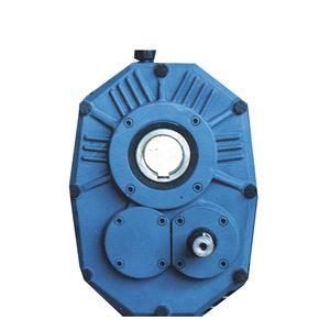 réducteur à arbres parallèles / > 10 kNm / de haute rigidité / pendulaire