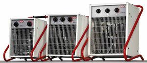 aérotherme électrique / mobile