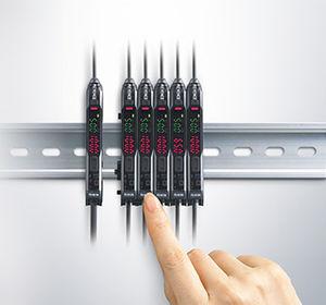 amplificateur à fibre optique / de signal / numérique / de forte puissance