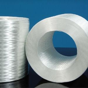 fibre en fibre de verre