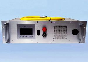 système laser à diode