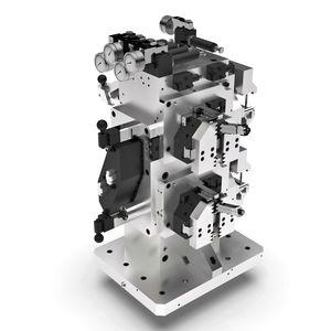dispositif de serrage hydraulique