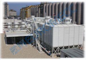 silo de ciment