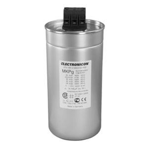 condensateur à film / cylindrique / à visser / à haut dv/dt