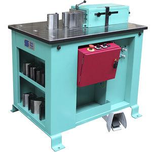 cintreuse horizontale / hydraulique / manuelle / de tubes