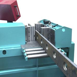 presse servo-hydraulique