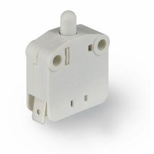 micro-rupteur tactile / unipolaire / industriel / électromécanique