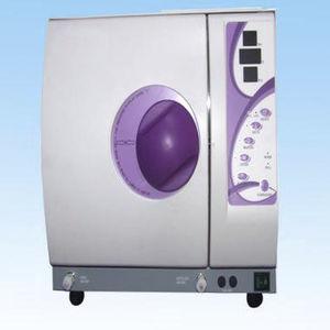 stérilisateur de laboratoire / à chaleur / horizontal