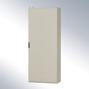 armoire de protection / sur pieds / à portes battantes / en tôle d'acier
