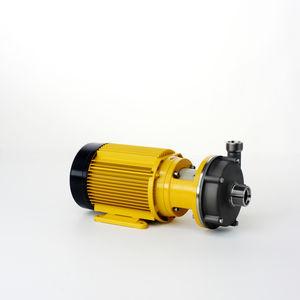 pompe pour produits chimiques / électrique / centrifuge / pour l'industrie pétrochimique