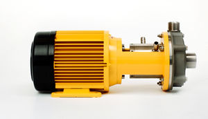pompe pour produits chimiques / avec moteur électrique / centrifuge / pour l'industrie agroalimentaire