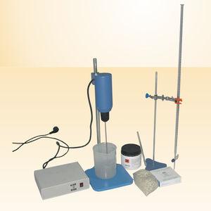 kit de test au bleu de méthylène