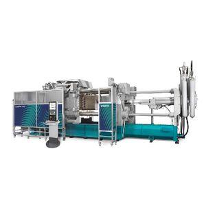 machine de moulage sous pression