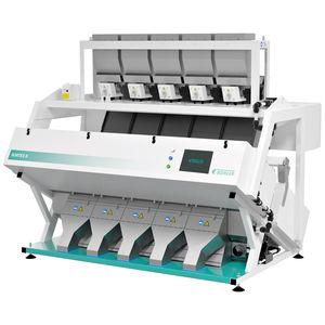machine de tri optique / automatique / pour matières plastiques / pour produits alimentaires