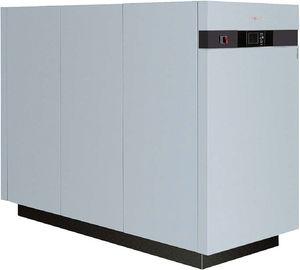 pompe à chaleur air/eau / eau glycolée/eau / sol/eau