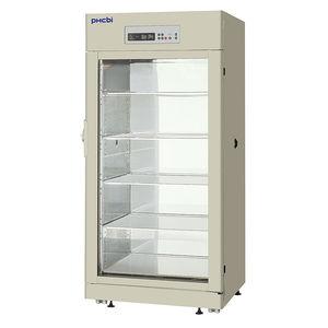 incubateur à CO2