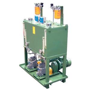 station de pompage pour système de lubrification