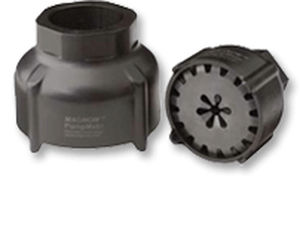 filtre à liquide / à gaz / hydraulique / à cartouche
