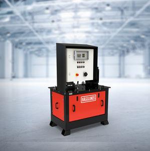 groupe hydraulique électrique / compact / stationnaire