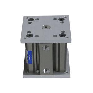 vérin pneumatique / double effet / pour table élévatrice / pour applications de levage