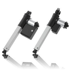 actionneur linéaire / électrique / compact / standard