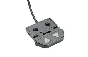 télécommande filaire / à boutons / compacte / pour meuble