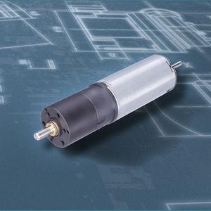 motoréducteur DC / planétaire / coaxial / 1 - 5 Nm