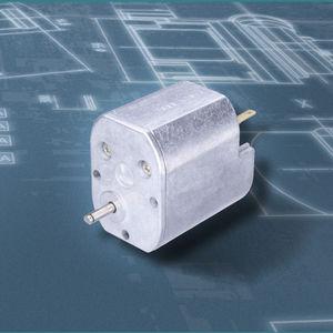 motoréducteur DC / à denture droite / à arbres parallèles / 1 - 5 Nm