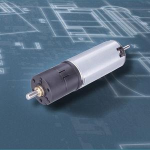 motoréducteur DC / planétaire / coaxial / 0.5 - 1 Nm