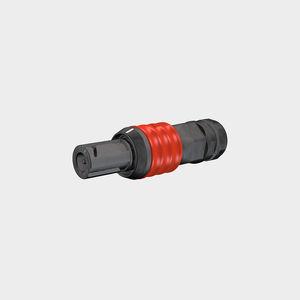 connecteur d'alimentation électrique