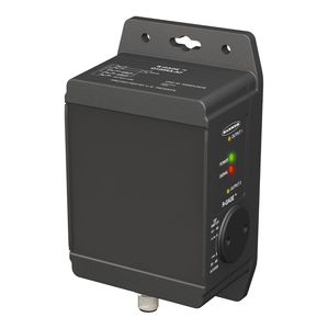 détecteur radar / de présence / de véhicule / robuste