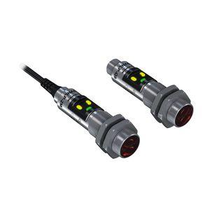 détecteur photoélectrique à réflexion directe